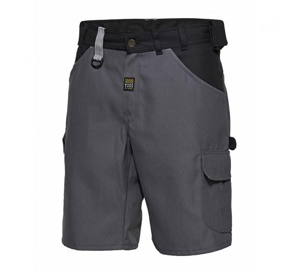 WorkZone by Engel Shorts, 0722-760, Farbe Grey Zone, Größe C42/36