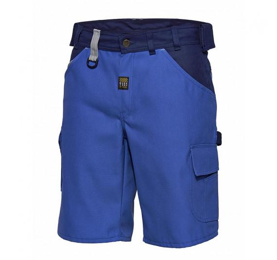 WorkZone by Engel Shorts, 0722-760, Farbe Cobalt Zone, Größe C52/50