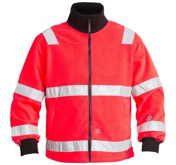 FE-Engel EN 20471 Fleece Jacke, 1151-226