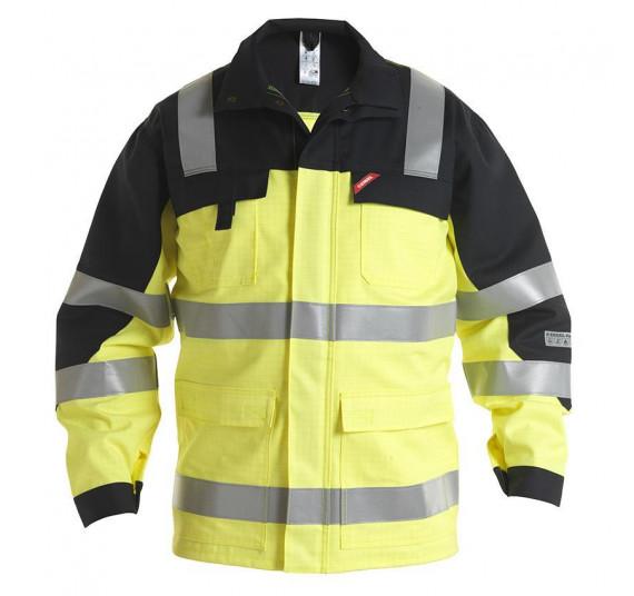FE-Engel Safety+ Jacke EN 20471, 1235-820