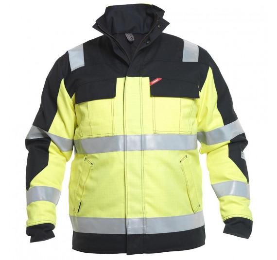 FE-Engel Safety+ Winterjacke EN 20471, 1935-820